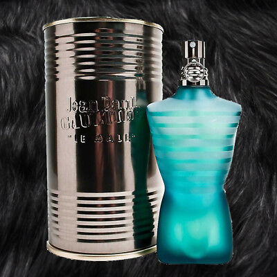 Le Male by Jean Paul Gaultier 4.2 oz EDT New In Box - Authentic - Free Shipping!