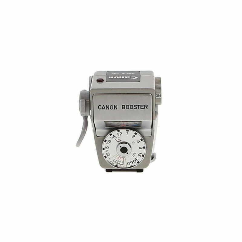 Canon Meter Booster (Cameras & Photo) (Lighting & Studio) - (EX)