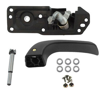 Door Handle Repair Kit Interior Inside LH For 07-13 Chevy Silverado 1500 2500 HD