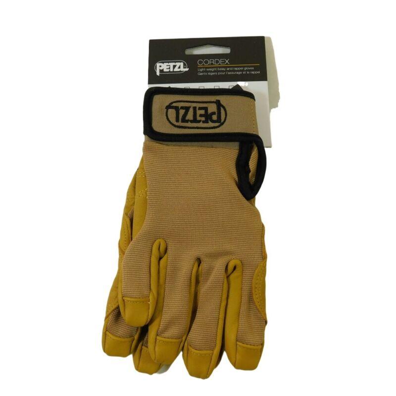 Petzl K52 XST Repelling Gloves XS Beige (1 Pair)