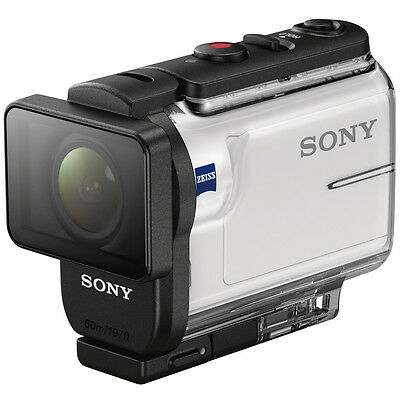 Sony HDR-AS300 HD Wi-Fi GPS Action Camera with Balanced Optical SteadyShot