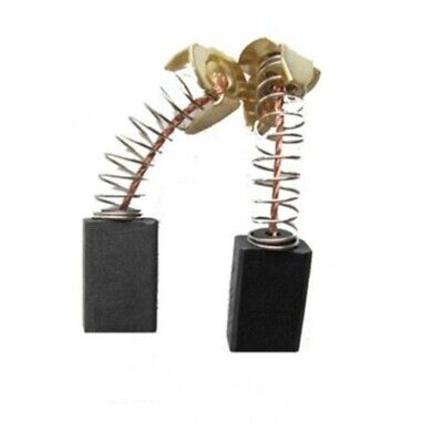 10pcs 61220mm Universal Motor Carbon Brushes For Generic Electric Motor