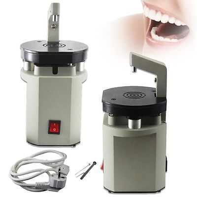 Dental Lab Laser Pindex Drill Driller Machine Pin System Driller 80w 5500rpm Us