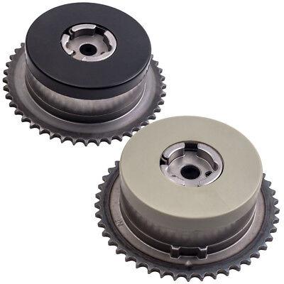 - Pair Engine Variable Timing Sprocket Cam Camshaft Phaser Gear Fit GM 2.0L 2.4L