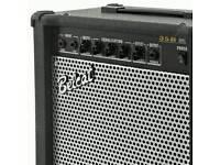 Belcat 35 watt bass guitar amp / amplifier