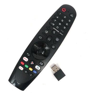 Usado, New AM-HR19BA AKB75635305 For LG 2019 AI ThinQ 4K OLED TV Magic Remote Control segunda mano  Embacar hacia Argentina