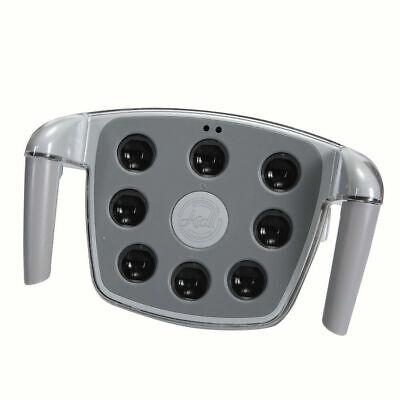 26w Coxo Dental Led Oral Light Induction Lamp Led-azs For Dental Unit Chair Usa