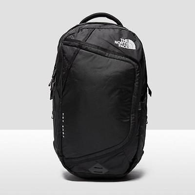 The North Face Hot Shot Backpack Black One Size Black