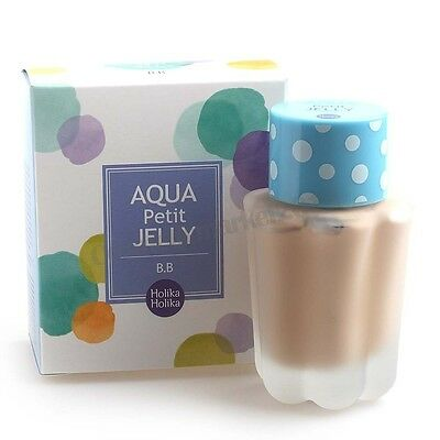 Holika Holika Aqua Petit Jelly BB Cream #2 Aqua Neutral SPF20/PA++ 40ml