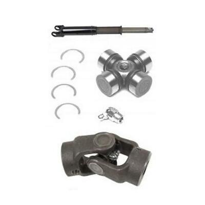 Telescoping Drive Shaft Kit Fits New Holland Hay Rake 55 56 56b 256 258 259 260