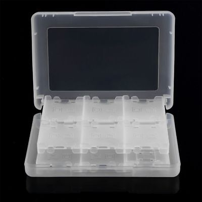 Blue White Best Case XL LL Storage 28 In1 New Game Box Holder Cartridge For