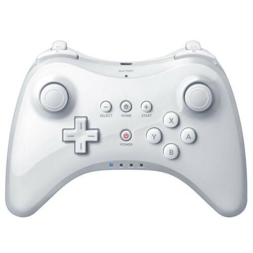 For Classic Wii U Bluetooth Wireless U Pro Game Controller Gamepad Joystick  - $22.99