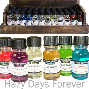 ANCIENT-WISDOM-Fragrance-Oil-10ml-BUY-ANY-4-GET-5th-FREE-scented-oils