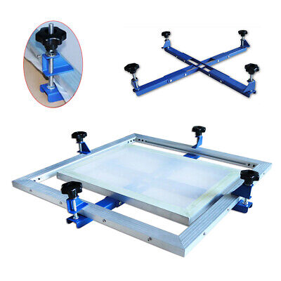 Screen Printing Stretcher Screen Stretching One-piece Design Manual Silk Screen