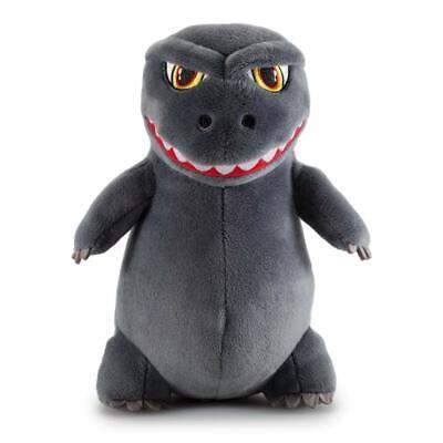 Kidrobot Godzilla Phunny Plush Official Fully Licensed