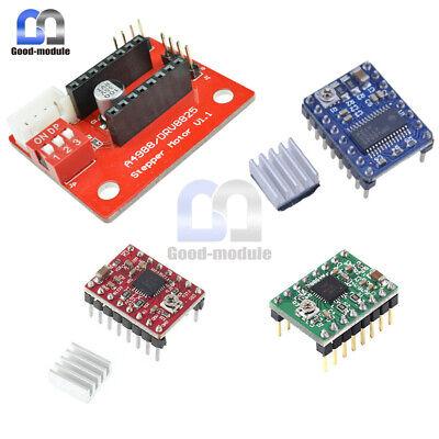 A4988 Drv8825 Stepper Driver Board For Ramps Arduino Raspberry Pi 3d Printer