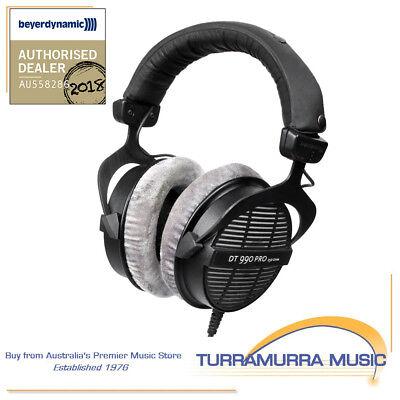 Beyerdynamic DT990 PRO 250 Ohms Professional Headphones