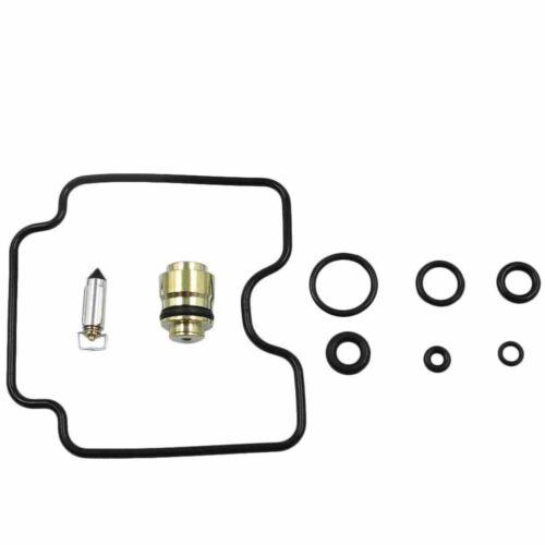 Lower Bowl Carb Carburetor Rebuild Kit for Yamaha XVS1100