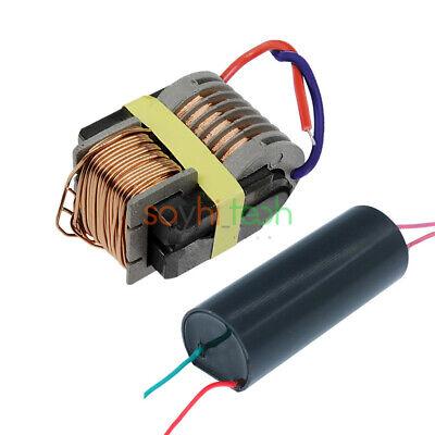 Dc 3v-6v To 400kv 400000v 15kv High-voltage Generator High Frequency Inverter