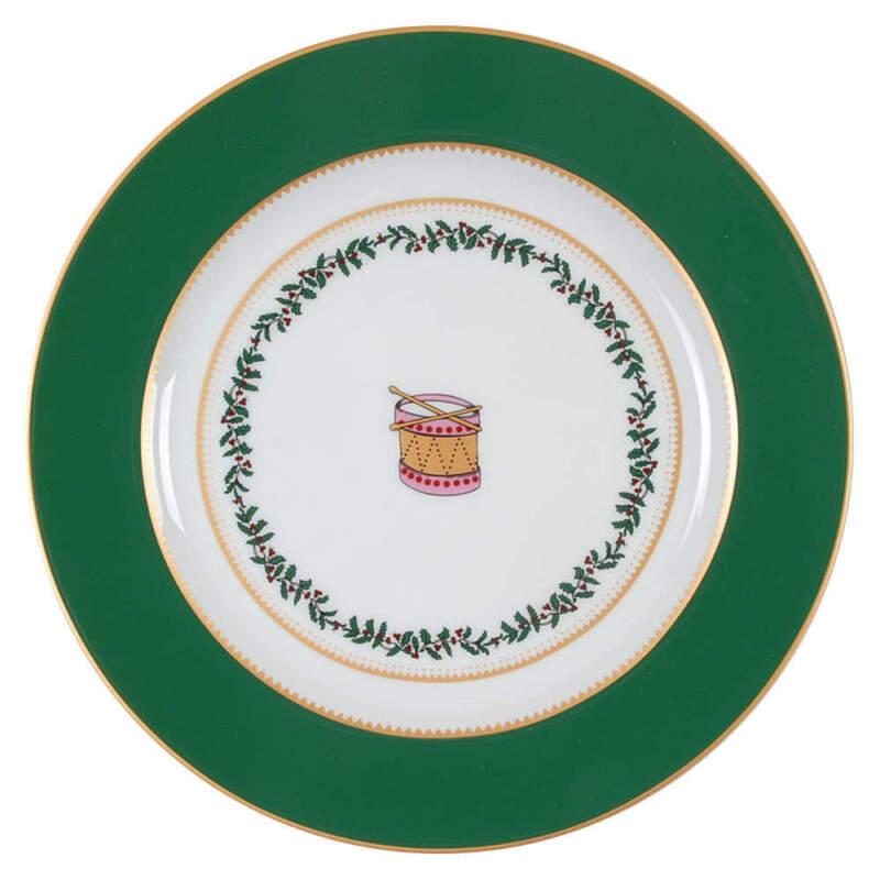Bernardaud Grenadiers Accent Salad Plate 9098863
