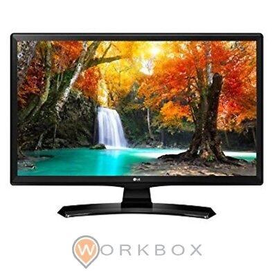 """MONITOR TV LED LG 28"""" HD READY SMART TV 28MT49S"""