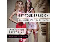 Ann Summers Party Plan
