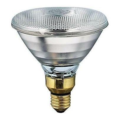 Phillips 175 Watt Heat Lamp Bulb Heavy Duty Resistant To Water Splash Breakage