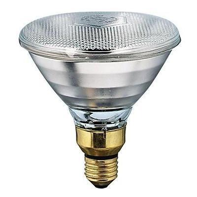 Phillips 175 Watt Heat Lamp Bulb Heavy Duty Resistant To Water Splash Breakage