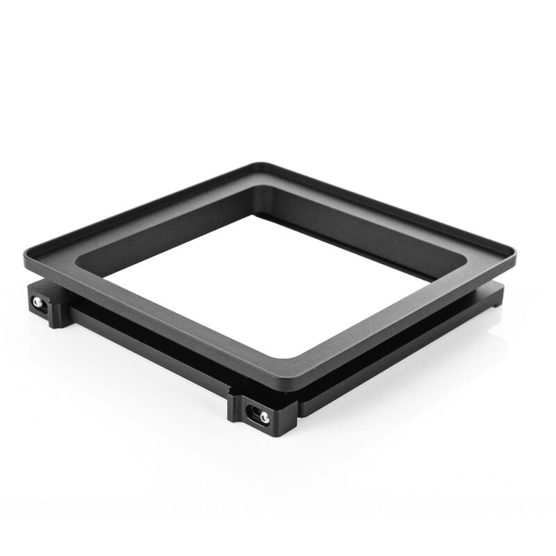 Luland  TOYO VIEW 158mm to Sinar Shutter adapter plate Sinar lens board adapter