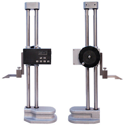 """Electronic Double Dual Twin Beam 12"""" 300mm HEIGHT GAGE Digital001"""