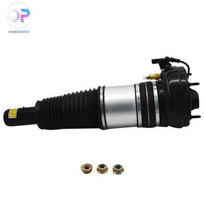 Front Air Suspension Shock Fits For Audi A6 C7 A7 A8 D4, For Bentley Mulsanne