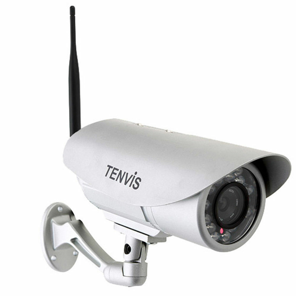 Top 10 Outdoor Wireless Security Cameras | eBay