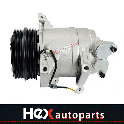 - A/C AC Compressor For Volvo S40 C70 C30 V50 CO 11074C 36000570