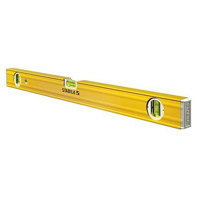 "Stabila 29224 24"" Magnetic General Construction Level Type 80A-2M Pro Frame"