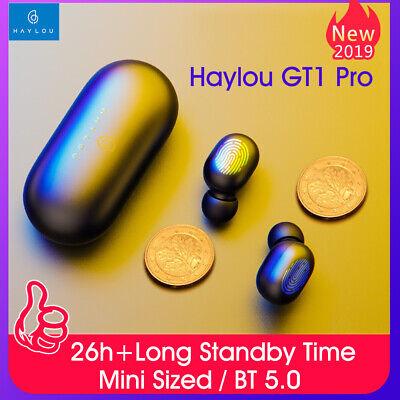Oringinale Xiaomi Haylou GT1 Pro TWS Wireless Auricolari Cuffie Bluetooth5.0 AAC
