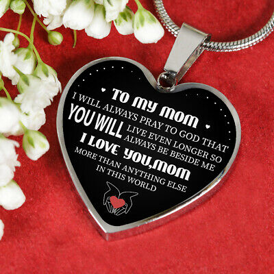 To My Mom Mother Best Gift For Mom - I Love You Mommy More Than