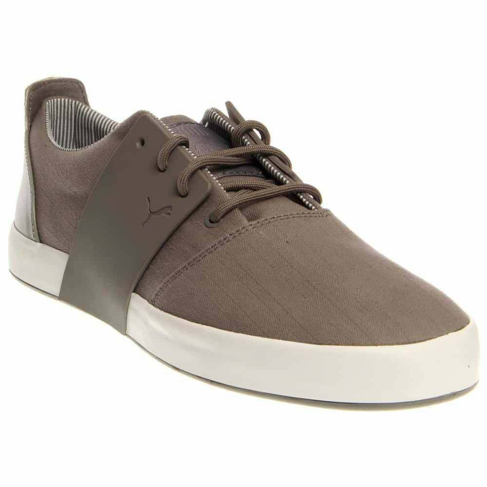Puma El Ace 3  Casual Tennis  Sneakers Grey - Mens - Size 12 D