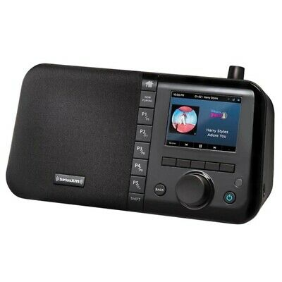 Siriusxm[r] Gdisxttr3 Siriusxm Wi-fi Sound Station