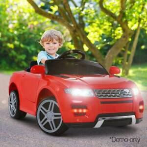 Range Rover Evoque Replica Kids Ride On Car Kingsgrove Canterbury Area Preview