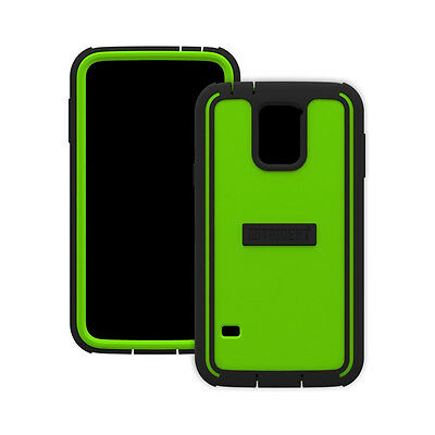 Trident Casket Cyclops for Samsung Galaxy S5 - CY-SSGXS5-TG000 - Green