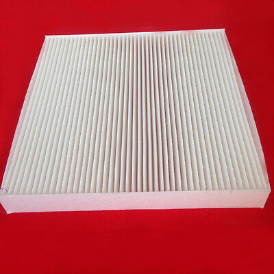 FIBROUS CABIN AIR FILTER 80292-SDA-A01 - HONDA / ACURA AIR CONDITIONING FILTER ()