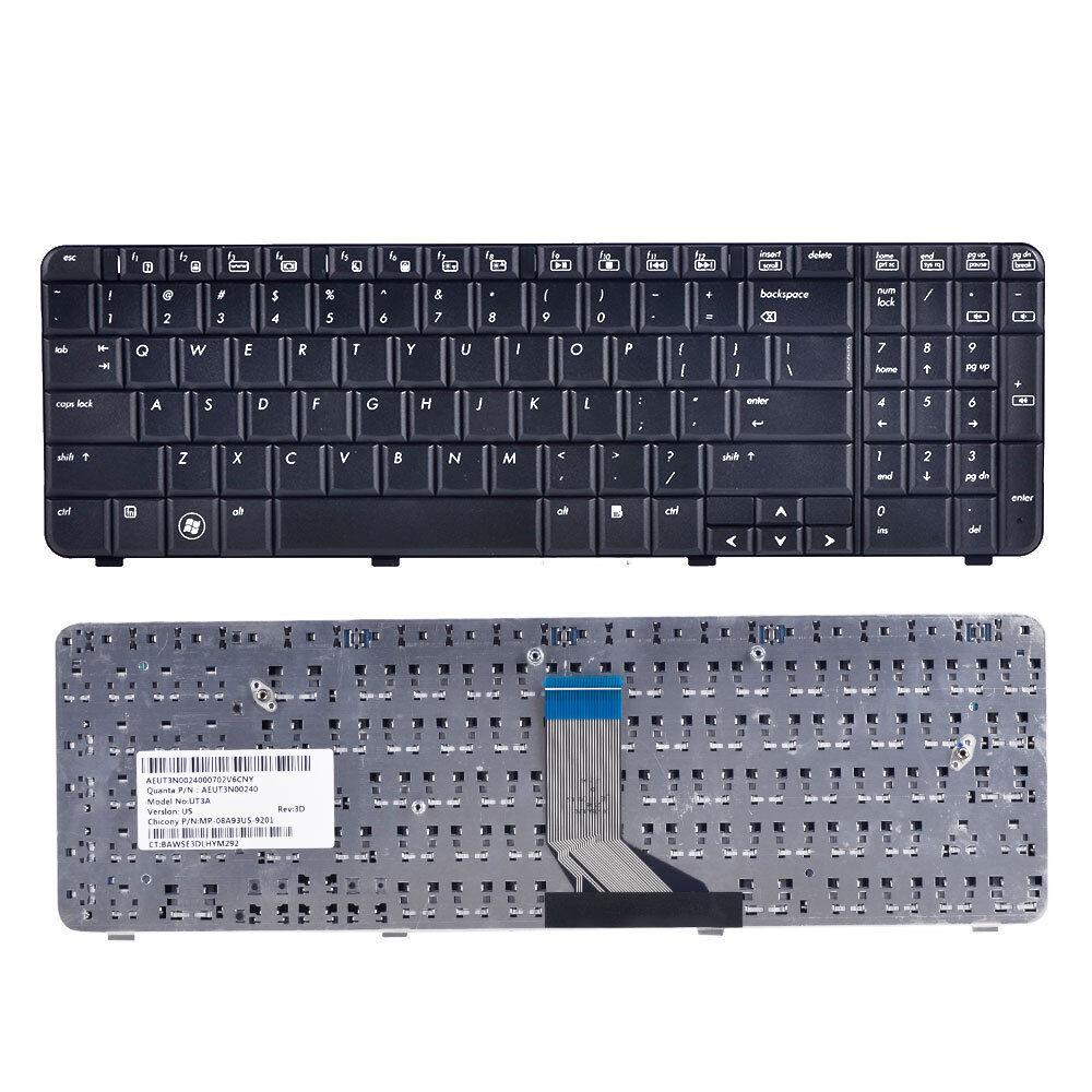 NEW KEYBOARD FOR HP CQ61-100 CQ61-200 CQ61-300 G61-100 G61-2