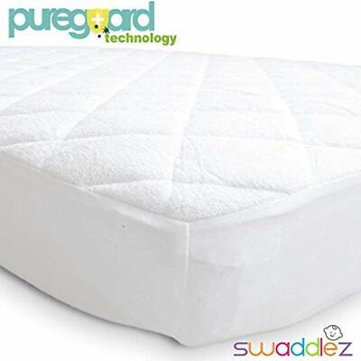 NEW Original Pack N Play Crib Mattress Pad Cover Fits Pack a