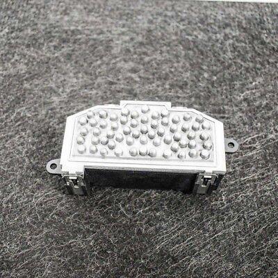 AUDI Q3 Heater Blower Resistor 8U 3C0907521F F011500081 2014