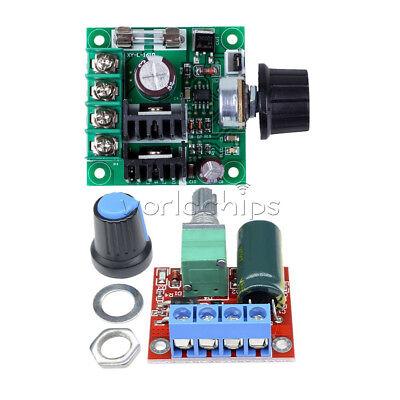 4.5v35v 5a12v-40v 10a Pwm Motor Speed Switch Controller Volt Regulator Dimmer