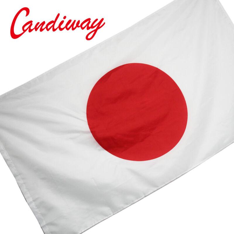 90*60CM Japanese Flag Decorative flag Sun flag national flag Japan country flag