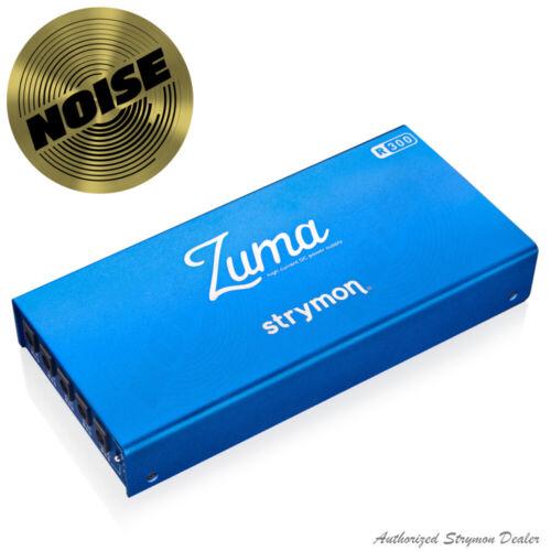 Strymon ZUMA R300 - High Current Dc Power Supply Guitar & Bass Pedal Power