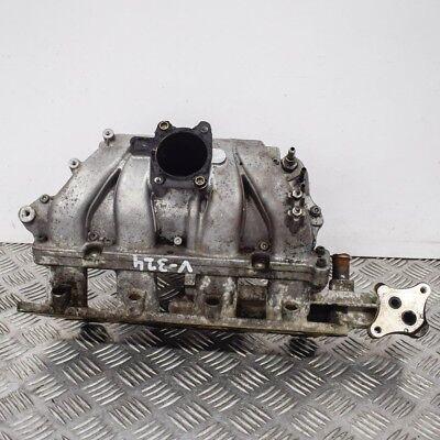 OPEL VAUXHALL ASTRA G Air Intake Manifold F48 1.6 Petrol 74kw 90530852 2005