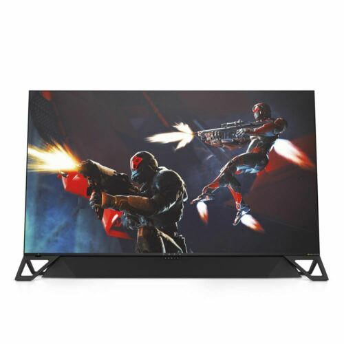 "HP OMEN X Emperium 65"" LED 4K UHD G-SYNC Monitor with HDR 4WY70AA#ABA"