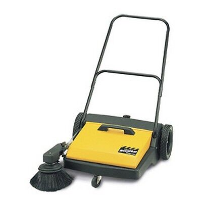 Shop-vac 3050010 Industrial Push Sweeper New